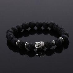 """BUDDHA"" - Men's Bracelet"