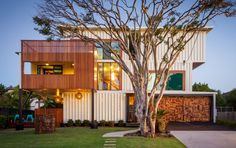 Shipping Container Garage – Recently, you must be familiar with new trend of the usage of shipping container for real-estate purpose. This trend is happened by reasons, the use of shipping container for living purpose has been rocketed because of the low-price and the sustainability issues. Besides, this shipping container material is also strong and ... Read more