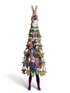 Beaux Mondes Designs: NICK CAVE: THE WIZARD OF...AH'S!