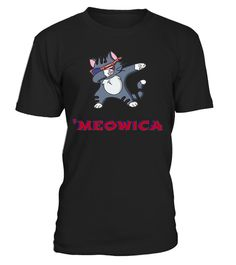 # Meowica Shirt | Patriotic Cat Shirt .   Celebrate Independence Day with this perfect patriotic funny cat lover t-shirt. Show your patriotic pride this Fourth of July with Meowica Freedom T-Shirt. Enjoy your barbecue, sparklers, fireworks, block parties, parades, and social gatherings in style. Hilarious graphic of a cat waving stars and stripes of the American flag on a bald eagle will get laughs. Knock back your hotdogs in American pride. Makes the perfect gift for husbands, wives and…