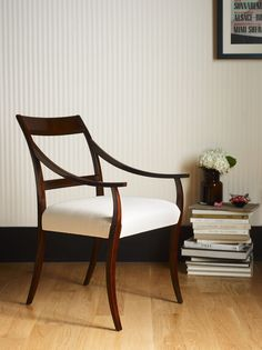 Maharadja Chair | The Jacques Garcia Collection | Baker Furniture