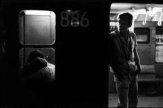 New York Street, New York City, Famous Street Photographers, Gangs Of New York, Robert Frank, Susan Sontag, Photographer Portfolio, Nyc Subway, Magnum Photos