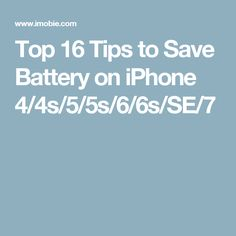 how to save battery on iphone 5 turn your iphone into a saving device 20272