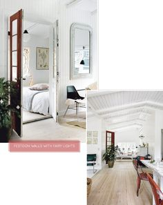 Home Tour: A Festive Scandi Home – Bright.Bazaar