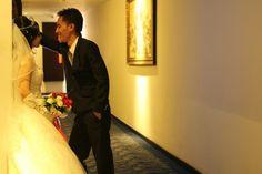 My wedding day..  Oohh God †ђąηk ўσυ for Your Blessing..  #wedding #weddingday #weddingphotpgraphy
