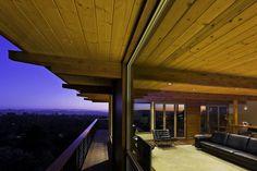 Mid-Century Modern Residence by AB design studio (12)