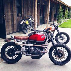 By : – Instauls R Cafe, Moto Cafe, Bmw Cafe Racer, Cafe Racer Motorcycle, Cafe Bike, Custom Bmw, Custom Bikes, Cool Motorcycles, Vintage Motorcycles