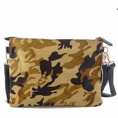 Afforable choice materials best PU Black messenger bag online
