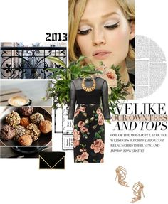 """31.12.2012."" by reka-hegyes ❤ liked on Polyvore"
