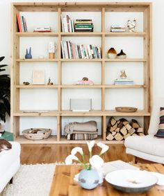 my scandinavian home: The Dreamy LA Home of an Artist and Designer