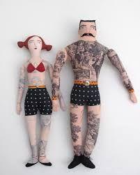 art dolls, old - Google-haku