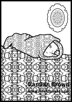 Cute pigs in blankets coloring page for all ages digital