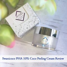 [ disclaimer: products received for review purposes. all opinions are my own & unbiased. contains affiliate links ] Swanicoco is a South Korean cosmetics company that began making naturally fer…