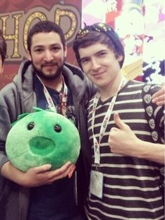 Aleks and his girlfriend | Creatures Chop | Pinterest ... Uberhaxornova Girlfriend