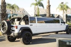 Jeep Limo, Wedding Season, Bachelor Party, Bridal Shower, Prom, Sweet 16s, New Jersey Limo