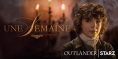 Outlander @Outlander_STARZ  4/2/16 Let the #Outlander party planning begin.