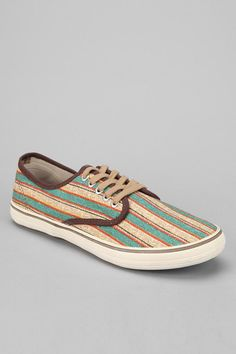 72003245b9c Treasure Market Striped Sneaker Me Too Shoes