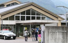 TOKYO (AP) — Japan's national broadcaster NHK reports that 15 people were killed and 45 injured in a knife attack Tuesday at a facility for the handicapped in Sagamihara, just outside Tokyo.