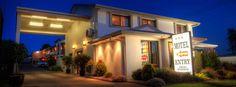 Apple & Grape Motel