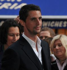 Matthew Goode Stuff from PleaseReadMeOK Matthew Goode, Teddy Lupin, A Discovery Of Witches, Under The Shadow, Ben Barnes, British Actors, Story Inspiration, Male Beauty, In Hollywood