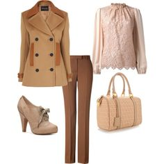 19 Classic and Elegant Work Outfit Ideas - Style Motivation