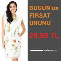 Keten Desenli Elbise http://modabenle.com/keten-desenli-elbise ☎Sipariş Whatsapp 0539 308 70 79  www.modabenle.com
