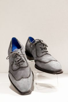 Fashion International Custom Shoes - Men's Fashion
