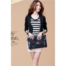 Material : Polyster    Size : Free    Measurement :  Bust:82CM  Length:45CM
