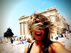 What to Do in Athens, Greece in Three Days | The Blonde Abroad