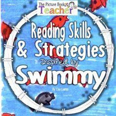 16 Top Leo Leonni Swimmy Images Leo Lionni Baby Books Classroom