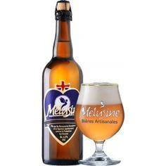 Mélusine Melusine, biere artisanale de Vendée (85)