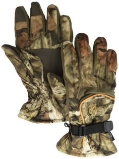 f7eafb3c83f84 Rocky Men's Athletic Mobility L3 Max Protect Insulated Gloves, Mossy Oak  Infinity, X-