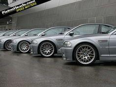 bmw m3 csl | Features: BMW M3 CSL anniversary tour