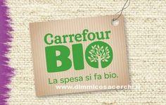 Carrefour bio – Trattamenti estetici omaggio - DimmiCosaCerchi.it