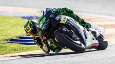 From Vroom Mag... Sixth place slot on Valencia grid for Pol Espargaro
