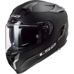 Challenger Solid Helmet Black S
