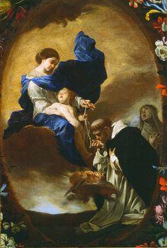 St. Dominic: Preacher of Grace — Emily M. DeArdo