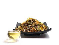 Kräutertee »Quelle des Bio Tee, Tee Online, Kraut, Types Of Tea, Green Tee, Mint