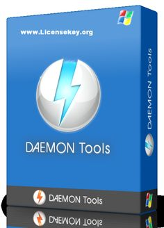 Daemon Tools Pro Advanced 5.5 Crack + Serial Key Full Download
