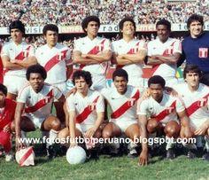 1981 Vs. Cruzeiro