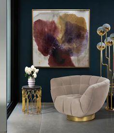 No hay nada mejor que trabajar y sentirse en casa, poder relajarse mientras trabajas. Ver más en www.covethouse.eu