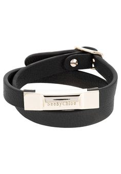 See by Chloé - Armband - black
