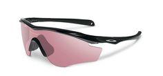 M2™ FRAME SKU# OO9212-02   Color: Polished Black/G30 Iridium