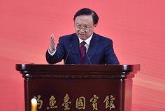 China envía a EEUU a un diplomático de alto rango