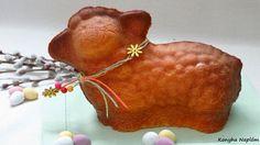 Konyha Naplóm: Húsvéti Barilány Bread, Food, Essen, Breads, Baking, Buns, Yemek, Meals