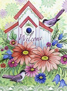 graphic garden clip art | This Collection Contains .gif web ...
