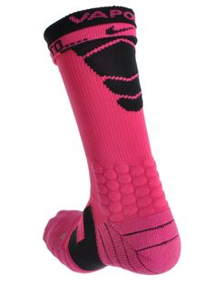 Nike Vapor Football Sock #Hibbett4Pink