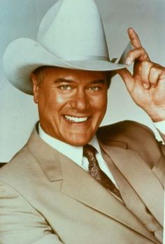 JR Ewing--- He's back in the new Dallas but he's about 40 years older! Sad to say as of this comment he deceased in Dallas Tv Show, Larry Hagman, I Dream Of Jeannie, Classic Tv, Classic Movies, Dallas Texas, Old Tv, Music Tv, Best Tv Shows