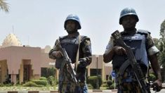Mali militants attack bases disguised as UN peacekeepers Latest News