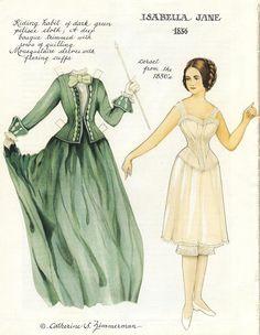 Jane Isabella